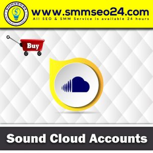 purchase soundcloud accounts